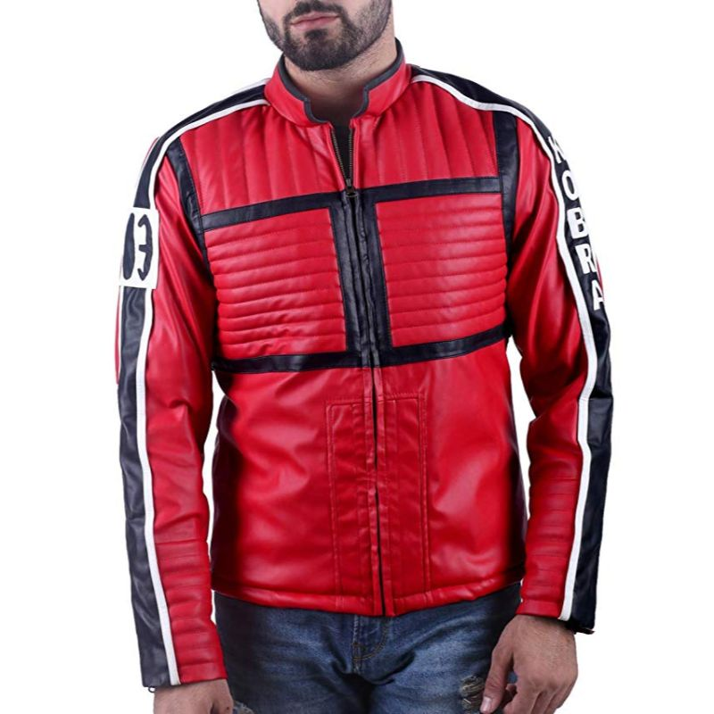 My Chemical Romance Kobra Kid Jacket