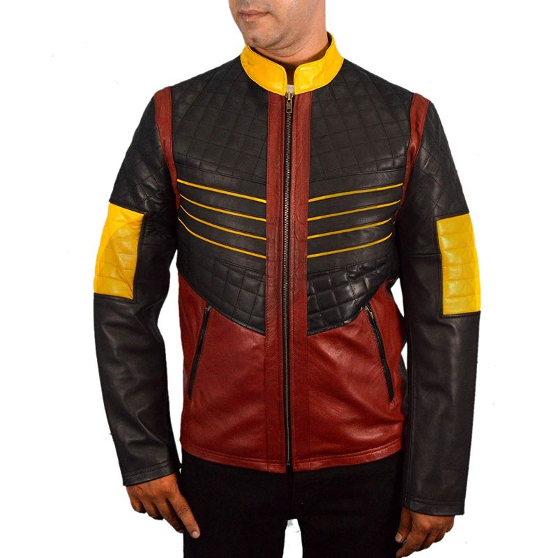 The Flash Cisco Ramon Vibe Jacket