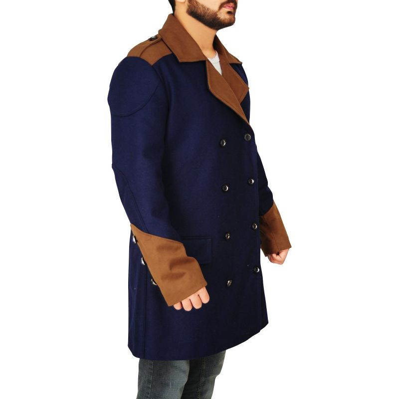 Assassin Creed Unity Arno Dorian Coat