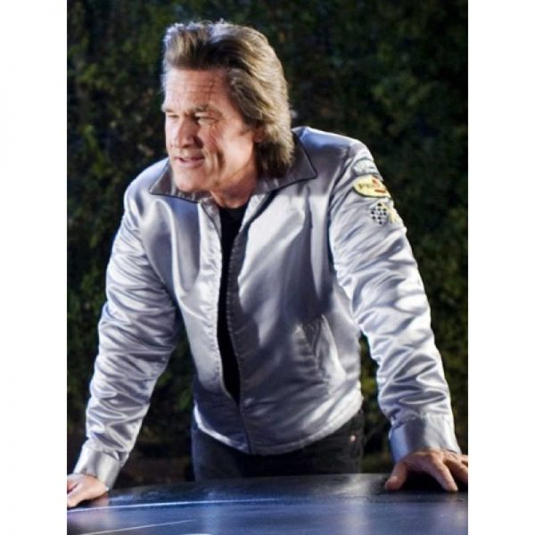 Death Proof Kurt Russell Stuntman Mike Jacket