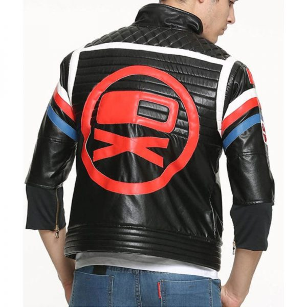 My Chemical Romance Party Poison Jacket