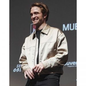 The Lighthouse Robert Pattinson Jacket