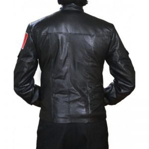 Rodney Mckay Stargate Atlantis Leather Jacket