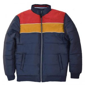 Lock & Key Tyler Locke Jacket