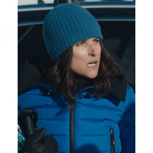 Puffer Downhill Billie Jacket