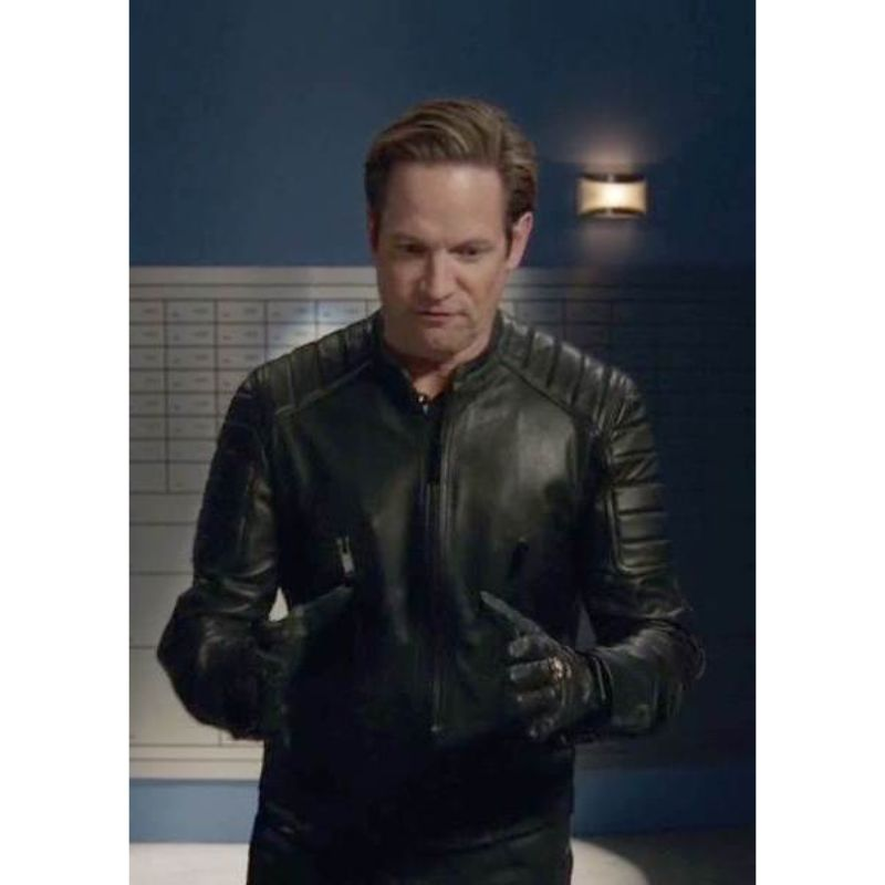 Legends Of Tomorrow Eobard Thawne Jacket