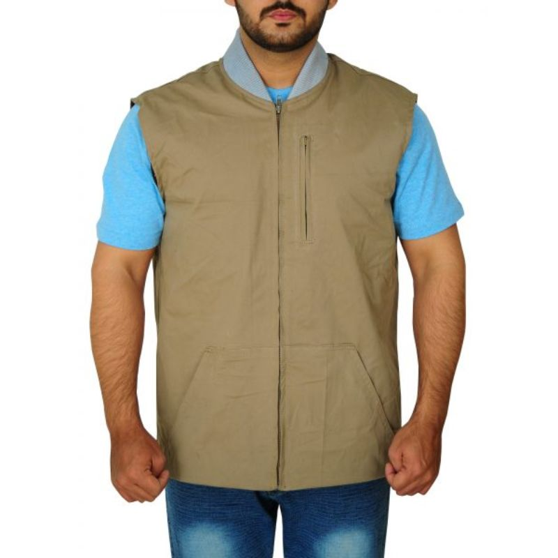 Yellowstone Kayce Dutton Vest