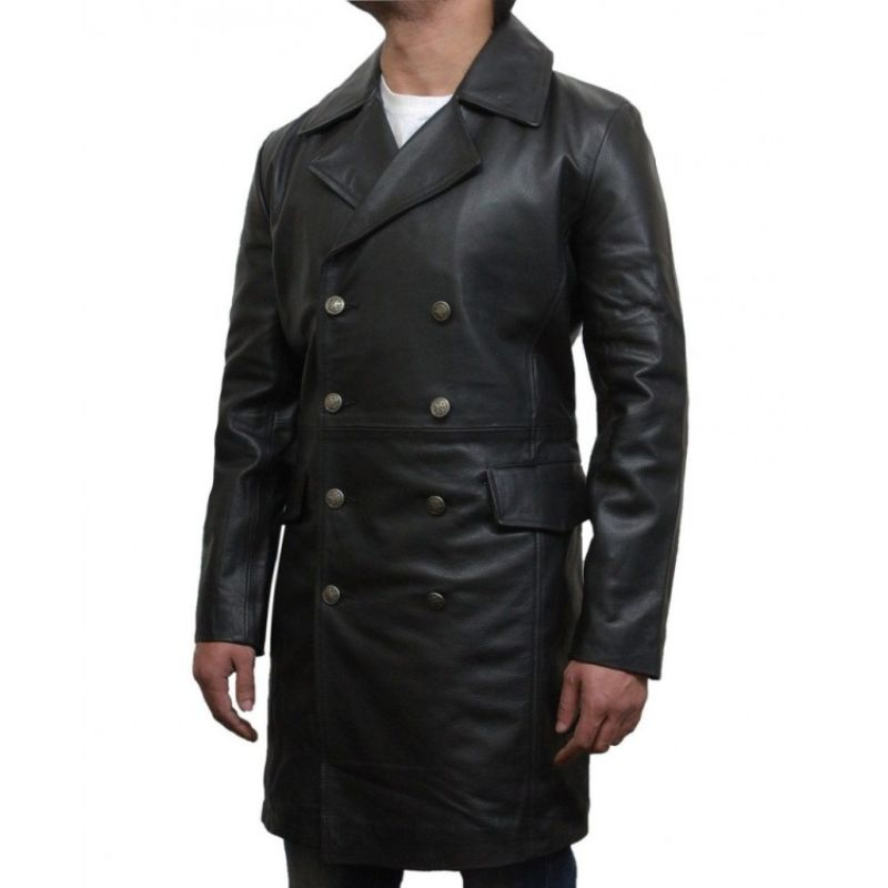 X-Men Origins Taylor Kitsch Coat