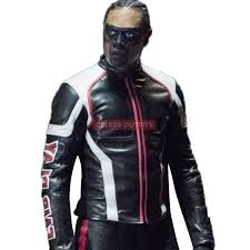 Fair Play Mister Terrific Jacket