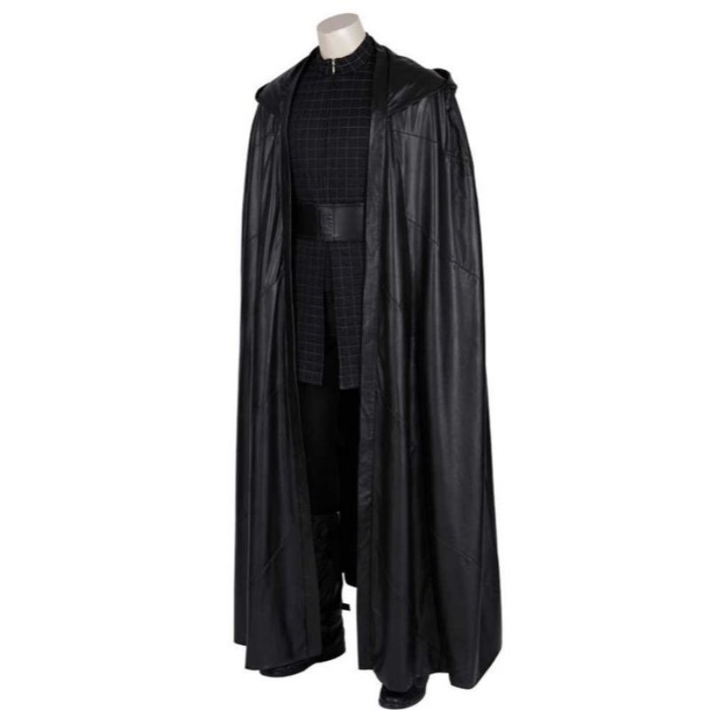 Star Wars The Rise of Skywalker Kylo Ren Costume