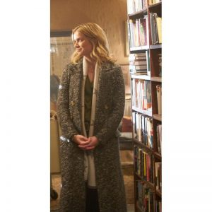 You Season 2 Guinevere Beck Coat