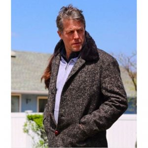 The Undoing Jonathan Sachs Coat