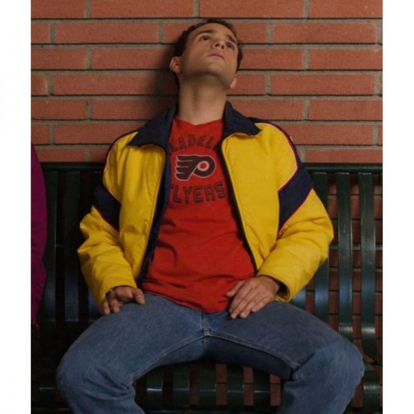 The Goldbergs S07E08 Troy Gentile Jacket