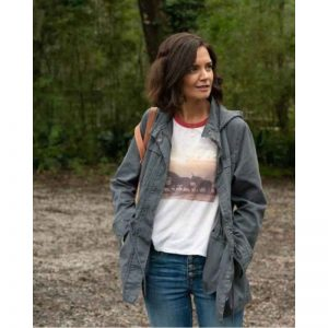 The Secret Dare to Dream Miranda Wells Jacket
