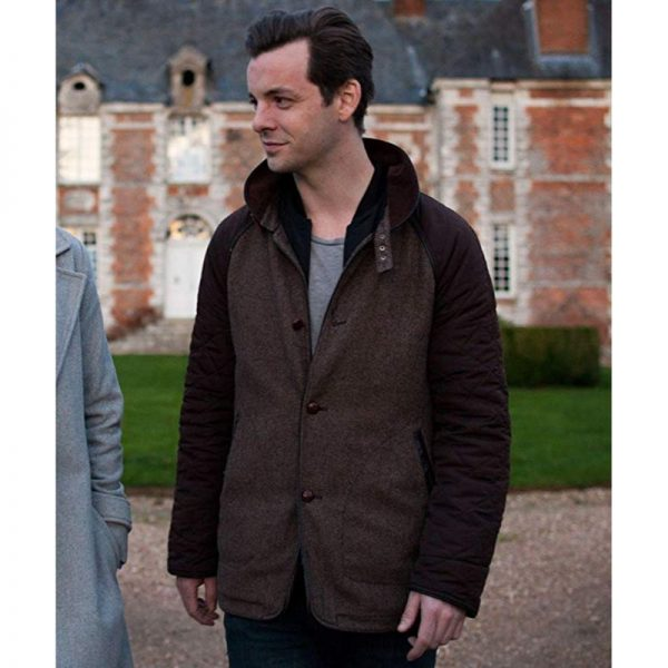 Around the Sun Gethin Anthony Jacket