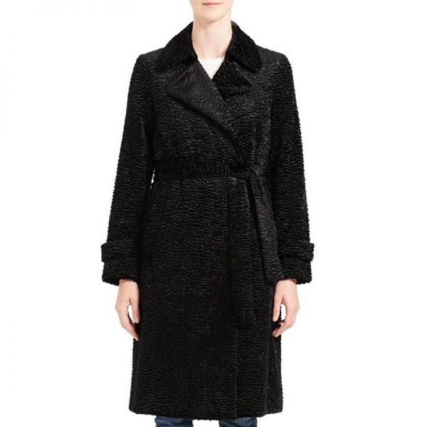 Arrow S08 Thea Queen Textured Coat