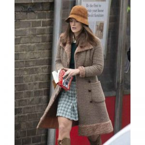 Misbehaviour Sally Alexander Coat