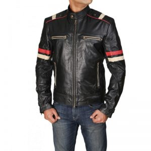 Shepherd Bomber Retro Jacket