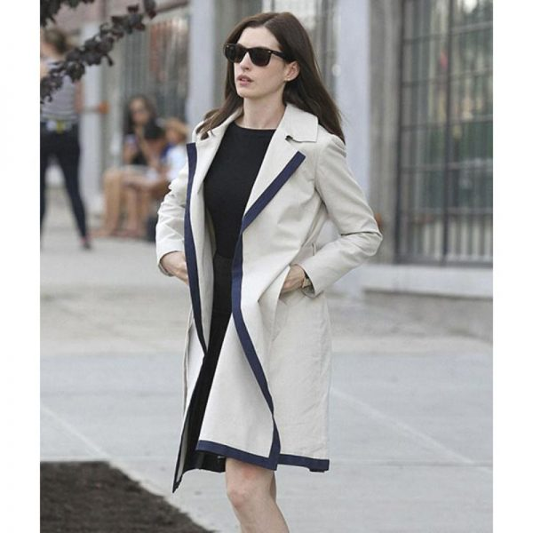 The Intern Jules Coat