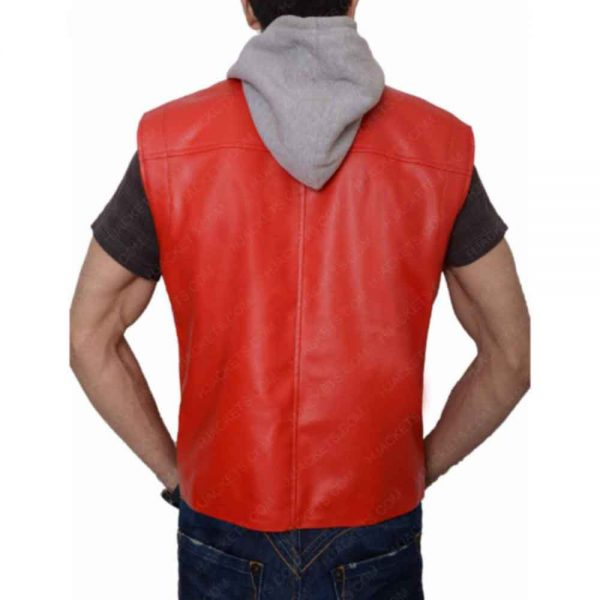 The King Of Fighters Terry Bogard Vest