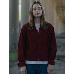 The End of the F***ing World Alyssa Jacket